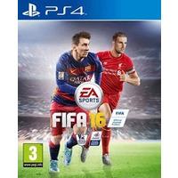 Image of FIFA 16