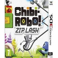 Image of Chibi Robo Zip Lash