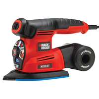 Image of Black & Decker 4 In1 Multi Sander - KA280K