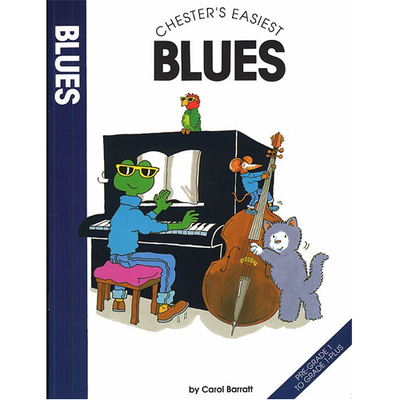 Image of Chester's Easiest Blues
