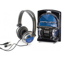 Stagg High-Profiled Stereo Headphones