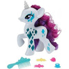 My Little Pony Cutie Mark Magic Glamour Glow Rarity Doll