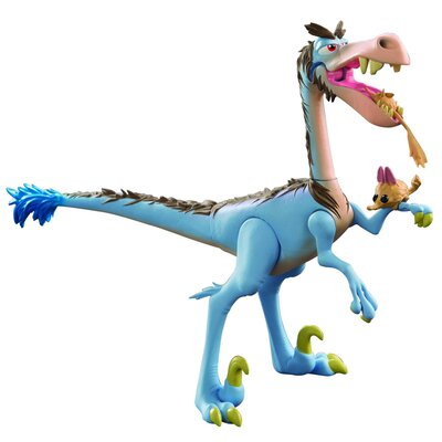 Disney The Good Dinosaur: Raptor Rustler Large Figure