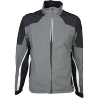Galvin Green Waterproof Golf Jacket - ARROW - Iron Grey 2017