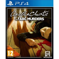 Image of Agatha Christie The ABC Murders