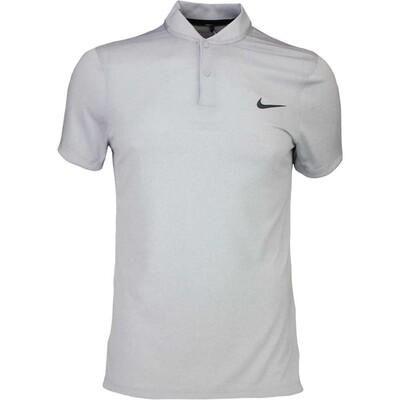 Nike Golf Shirt MM Fly BLADE Block Wolf Grey SS16