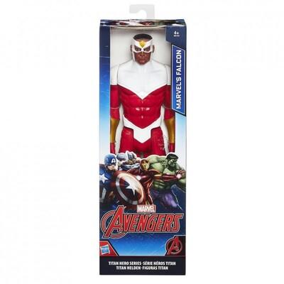 Marvel Avengers Titan Hero Series - Marvels Falcon