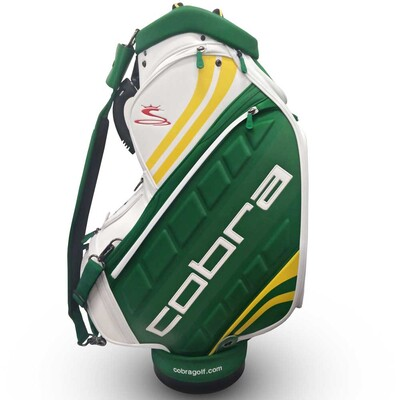 Puma Cobra Staff Golf Bag The Masters Limited Edition 2016