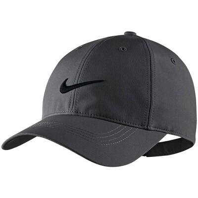 Nike Golf Cap Legacy 91 Tech Dark Grey SS16