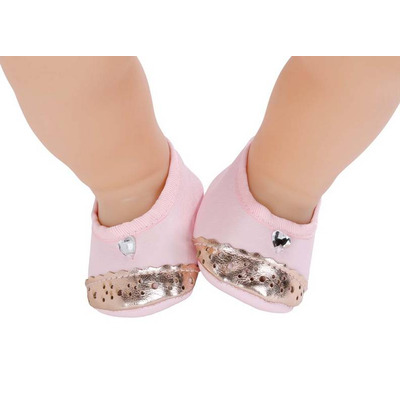 Baby Annabell Shoes - Ballerinas