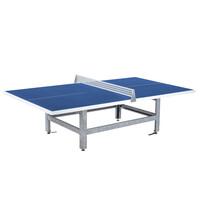 Butterfly S2000 Standard Concrete Steel Table Tennis Table - Blue