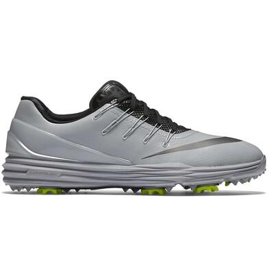 Nike Golf Shoes Lunar Control 4 Wolf Grey Black AW16