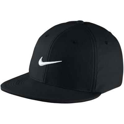 Nike Golf Cap Aerobill True Statement Black SS19