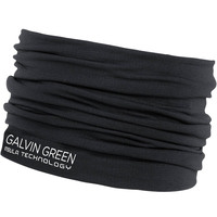 Galvin Green Golf Snood - DELTA Insula - Black SS20