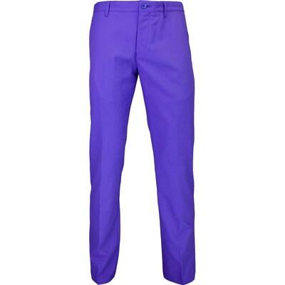 Hugo Boss Golf Trousers Hakan 9 Clematis Blue FA16