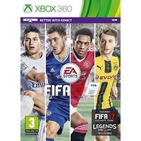 Image of FIFA 17