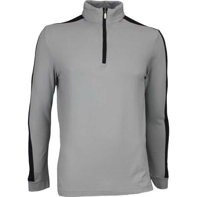 Cherv242 Golf Pullover TYRONE Dark Grey AW16