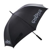 Cherv242 Golf Umbrella UZDA Black AW16