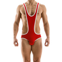 Modus Vivendi Eighties Bodywear