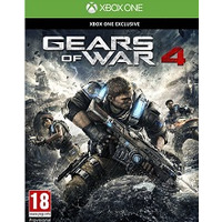 Image of Gears of War 4