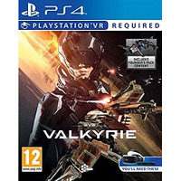 Image of Eve Valkyrie PSVR