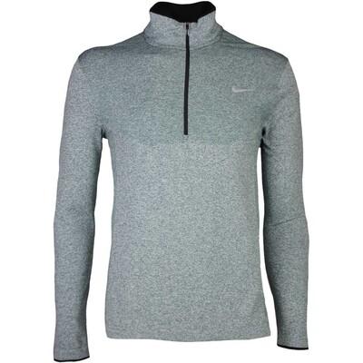 Nike Golf Pullover Flex Knit Zip Hasta AW16