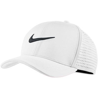 Nike Golf Cap NK Aerobill Classic 99 White AW17