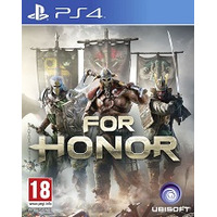 Image of For Honor