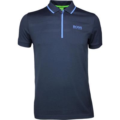 Hugo Boss Golf Shirt Pronghorn Pro Nightwatch SP17