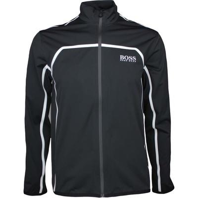 Hugo Boss Golf Jacket Swind Pro Black SP17