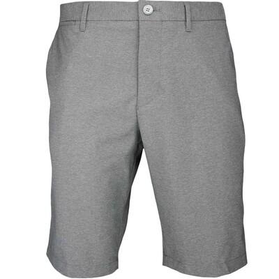 Hugo Boss Golf Shorts Hayler Slim Grey Melange SP17