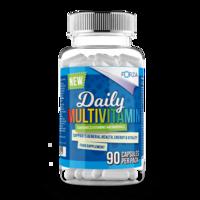 FORZA Daily Multivitamin – 90 Capsules