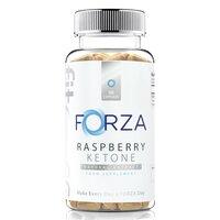 FORZA Raspberry Ketone 90 Capsules (BBE 05/2020)