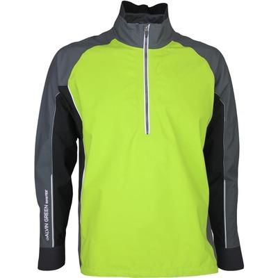 Galvin Green C Knit Waterproof Golf Jacket ALDRIN Apple 2017