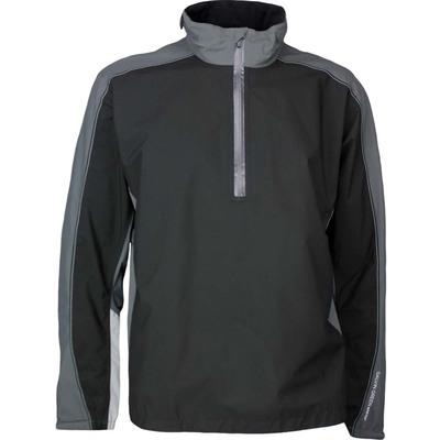 Galvin Green Waterproof Golf Jacket AYERS Paclite Black AW17