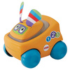 Fisher-price Bright Beats Buggy - Franky Beats