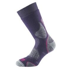 Image of 1000 Mile 3 Season Performance Ladies Socks - UK 6 - 8.5
