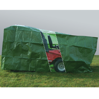 CML Universal - Lawn Tractor Cover (Large)