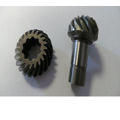 Hitachi Hitachi Genuine Gear Pinion Set for CG27 Brushcutters 6688882