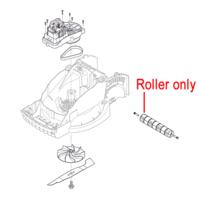 Mountfield Princess 38 Roller Complete 322670019/0