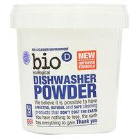 Image of Bio-D-Dishwasher-Powder-720g
