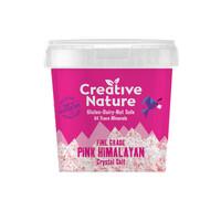 Creative-Nature-Pink-Himalayan-Crystal-Salt-Fine-300g