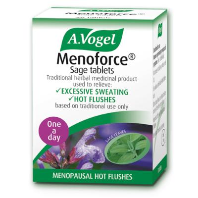 A.Vogel Menoforce Sage 30 Tablets