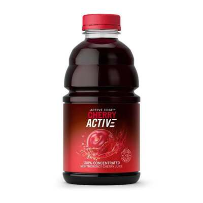 Active Edge CherryActive Concentrate Cherry Juice 946ml