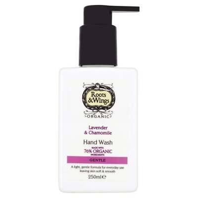 Roots & Wings Lavender & Chamomile Hand Wash 250ml