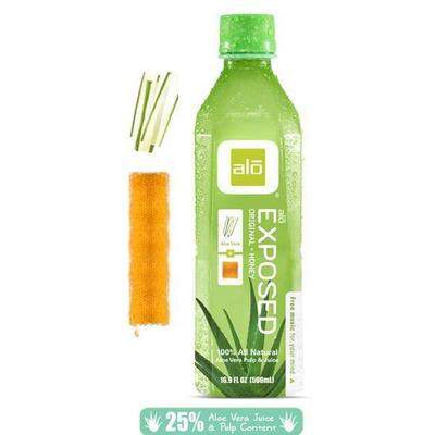 Alo Expose - Original Aloe Vera Juice 500ml