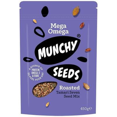 Munchy Seeds Omega Sprinkle 475g