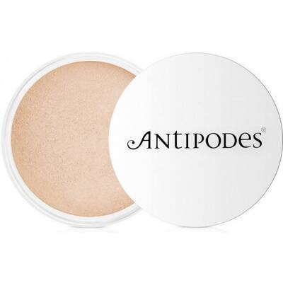 Antipodes Mineral Foundation Pink Pale 01 6.5g