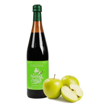 Norfolk Punch Original Apple Herbal Drink 700ml
