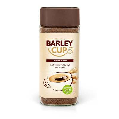 Barley Cup Instant Cereal Drink Granules 200g